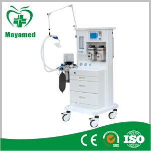My-E010 Medical Device Multifunctional Anesthesia Machine pictures & photos