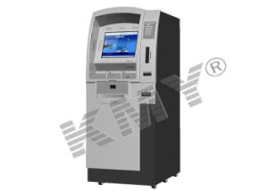 Hotel Self-Check in/out Payment Kiosk Factory pictures & photos