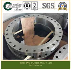 Forged Stainless Steel Flange or Casting Flange pictures & photos