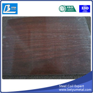 Color Coated Galvanized/Galvalume Steel Coil pictures & photos