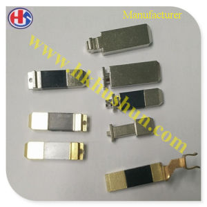 All Kinds of UK Plug Pins Used for Charge and Adaptors (HS-BS-50) pictures & photos