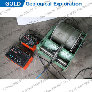 Digital Geophysical Well Logging System Multiplex Parameter Detecting Well Logger pictures & photos