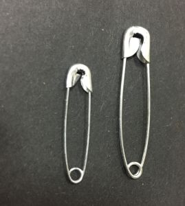 Safety Pin, Customized Size, Manufacturer Price. pictures & photos