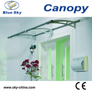 Polycarbonate Canopy Awnings for Window (B900) pictures & photos