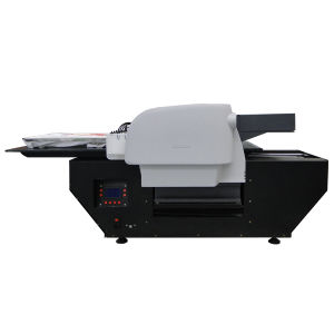 Hot Selling T-Shirt Printer (wer-D4880T) with Good Printing Effect pictures & photos