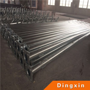 4m 5m 6m 7m 8m 9m Steel Light Tubes pictures & photos