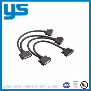 China Factory SCSI Cable for Custom