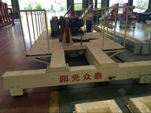 Sunite/ AAC /Block Making Machine/ Brick Machinery pictures & photos