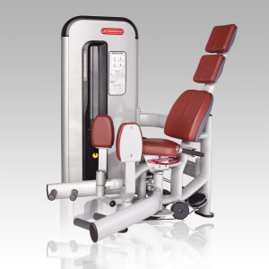 Hip Abductor&Adductor Machine/Fitness Equipment pictures & photos