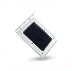 Auto Wireless 16LED Wall Mounted Solar Light pictures & photos
