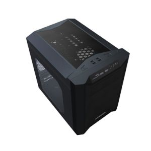 Cube Gaming Case, Compact Matx Size, But Give Big Space pictures & photos