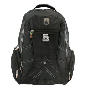 Leisure Laptop Backpack for Outdoor Hiking Sports Bag pictures & photos
