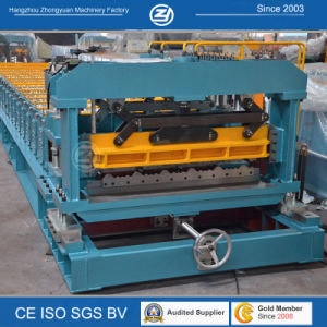 Roof Tile Roll Forming Machine. pictures & photos