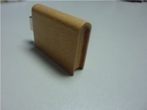 Wooden USB 2.0 USB Flash Drive (OM-W026) pictures & photos