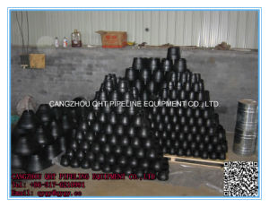 A234 Butt-Welded Carbon Steel Seamless Pipe Concentric Reducers pictures & photos