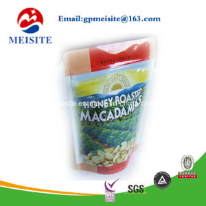 Custom Printed Best Offer Plastic Packaging Bag pictures & photos