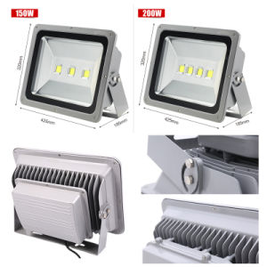Hot Selling LED Flood Light 200W with 5 Years Warranty pictures & photos