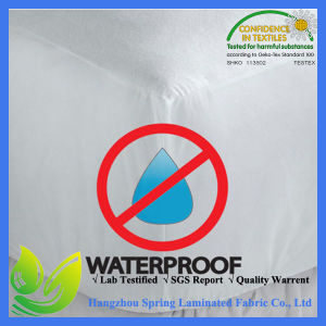 Waterproof Tencel Superior Smooth Mattress Cover pictures & photos