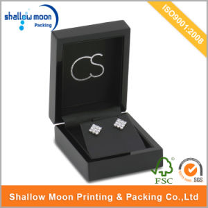 Delicate Handmade Gift/Jewelry Box for Earring Packaging (AZ122531) pictures & photos