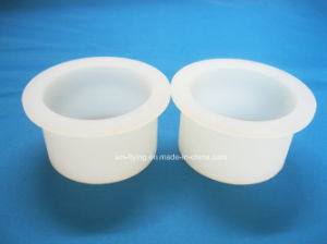 Semi-Transparent Good Insulation Silicone Rubber Electronic Sealing Plug for Fuse Tube pictures & photos
