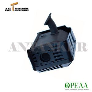 Engine- Muffler for Honda Gx160 pictures & photos