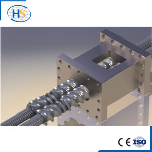 Screw Barrel and Element for Extrusion Machine pictures & photos