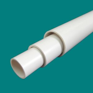 China Factory Schedule 20 PVC Pipe pictures & photos