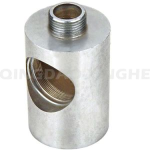 Customized Stainless Steel Investment Casting Steel Casting Air Compressor Part pictures & photos