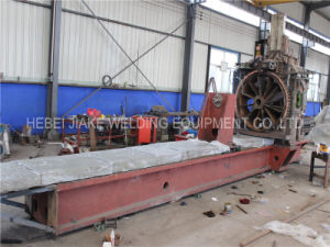 Security Wedge Wire Screen Welding Machine pictures & photos