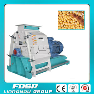 High Output Hammer Mill with CE for Grinding Soybean pictures & photos