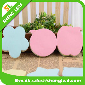 Promotion Gifts Sticky Note with Logo and Different Shape (SLF-PI017) pictures & photos