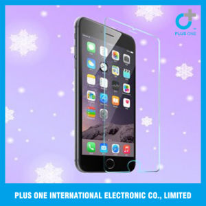 High Quality Anti-Blue Light Tempered Glass for iPhone 6+/6s+ pictures & photos
