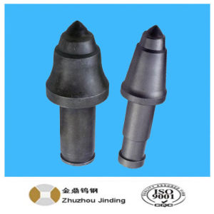High Quality Coal Mine Pick, Coal Bullet Mining Cutter From Zhuzhou pictures & photos