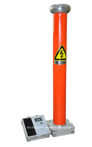 GDFR-R Series High Voltage DC Digital Meter pictures & photos