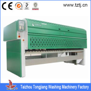 Hot Sale Laundry Bedsheet Folding Machine for Hotel, Laundry Machine pictures & photos