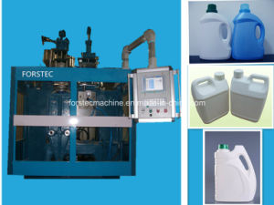 Jerrycan with View Strip Blow Molding Machine (FSC75-1T) pictures & photos