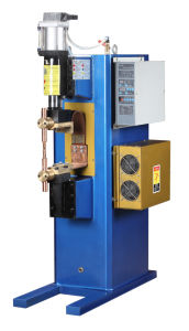 Capacitive Discharge Spot Welding Machine pictures & photos