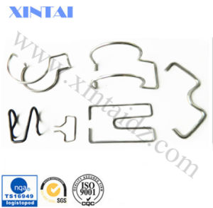 ISO9001 Ts16949 Wholesale Precision Metal Wire Form pictures & photos