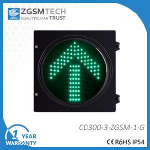300mm Green Arrow LED Traffic Light