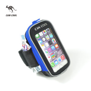 Neoprene Custom Armband for iPhone