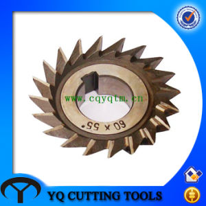 HSS 60 Degree Single Angle Cutter pictures & photos
