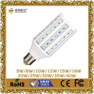 40W LED Corn Light Without Stroboscopic