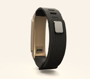 Bluetooth Smart Wristband with Pedometer and Calories pictures & photos