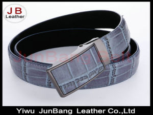 New Fashion Genuine Crocodile Leather Belts pictures & photos