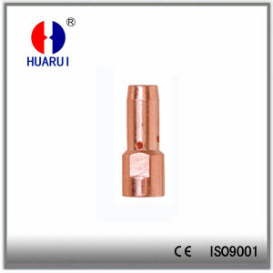 PSF500A Copper Tip Holder for MIG Welding Torch pictures & photos