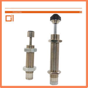 Ad2725 Type Stainless Steel Hydraulic Shock Absorber pictures & photos
