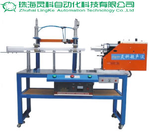 LED Tube Ultrasonic Welding Machine pictures & photos