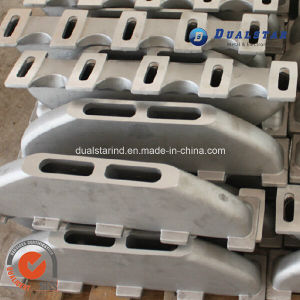 Best Quality Aluminum Manifold Gravity Casting pictures & photos