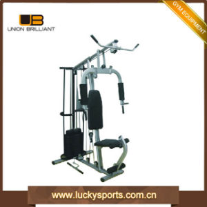 Multi Function Gym Equipment One Station Home Gym with 100lbs pictures & photos