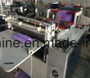 PVC Film Cutting Machine Cross Cutting Slitting Machine pictures & photos